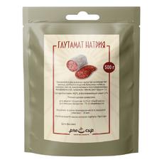 Глутамат натрия - 500 грамм