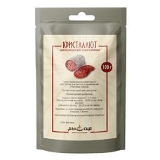 Моносахара для сыровяления Кристаллют - 100 грамм