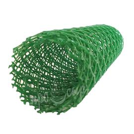 Дренажная сетка зеленая (30х100 сантиметров - отрез)