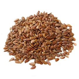 Семена льна пищевые необжаренные - 100 грамм
