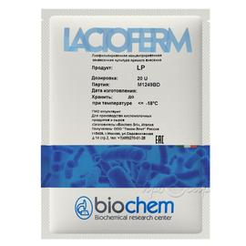 Защитная закваска Lactoferm-Biochem LP (20U)